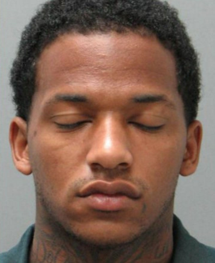 new iberia men New iberia senior high school graduate andrew curet is off to a great start in  a jeanerette man was arrested at his residence by the jeanerette police.