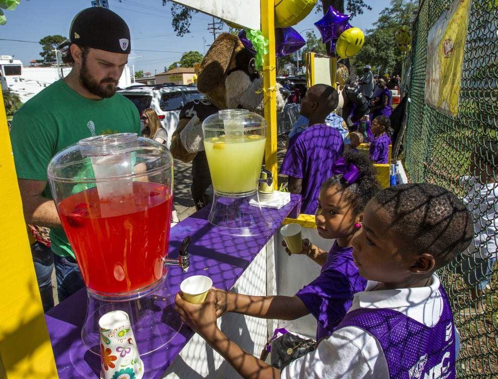 Photos: Lemonade Day _lowres