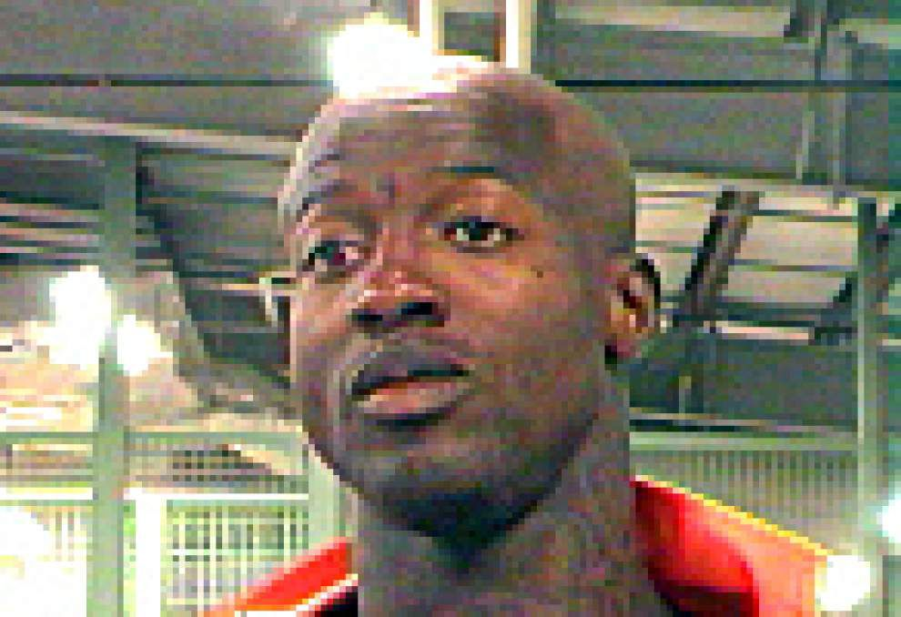 Orleans Parish judge hands man 100-year sentence in brazen 2011 gang shooting _lowres