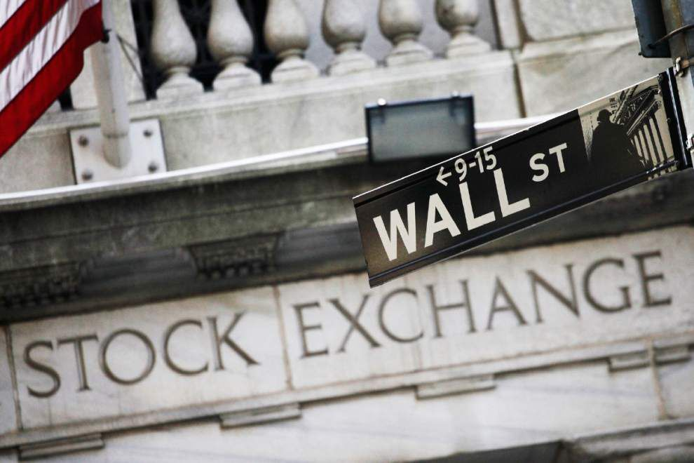 S&P 500 index holds at record levels _lowres