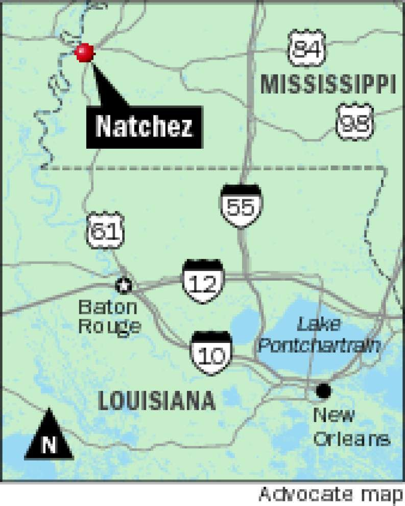 Tourists, retirees love Natchez for its history, architecture and hospitality _lowres