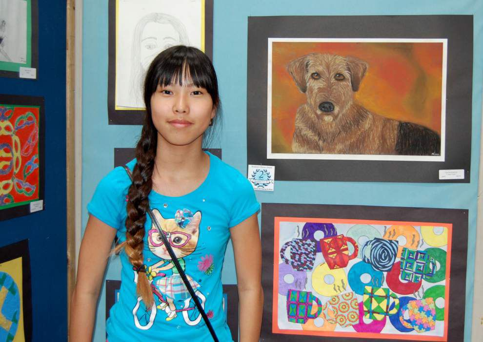 Runnels Art Show winners announced _lowres