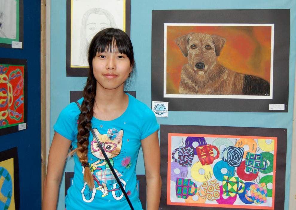 Runnels Art Show winners announced _lowres