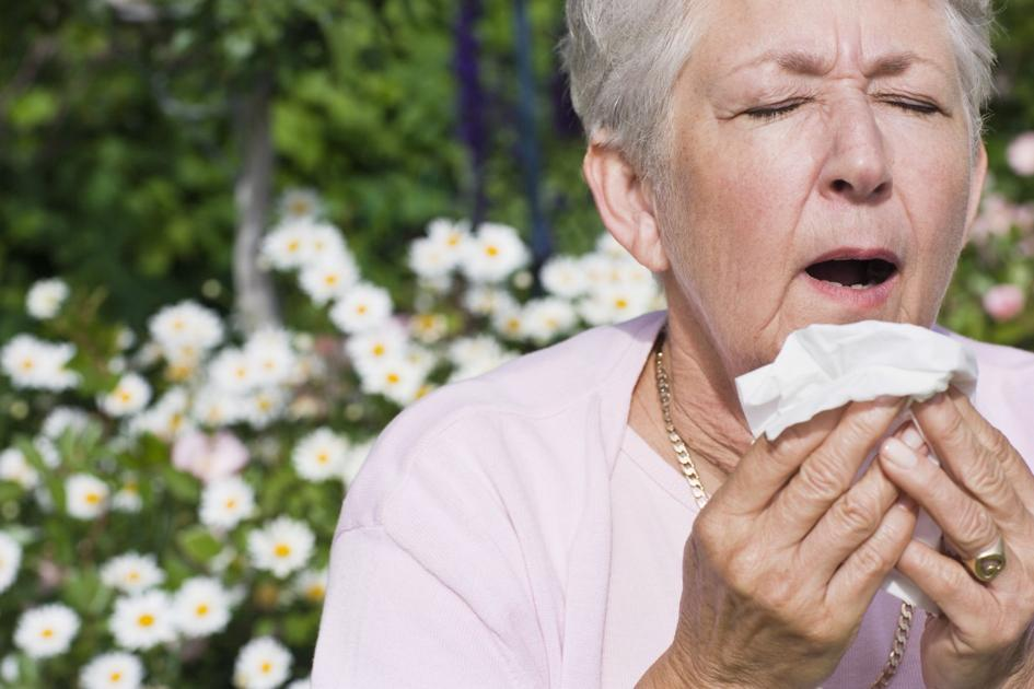 Allergies or a cold? How to know which is causing your misery