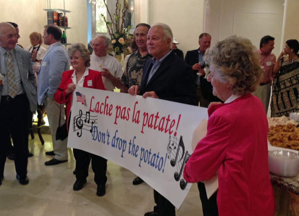 Edwin Edwards: I'm not running for redemption _lowres