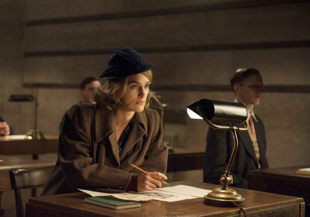 Turing biopic 'Imitation Game' among year's best _lowres