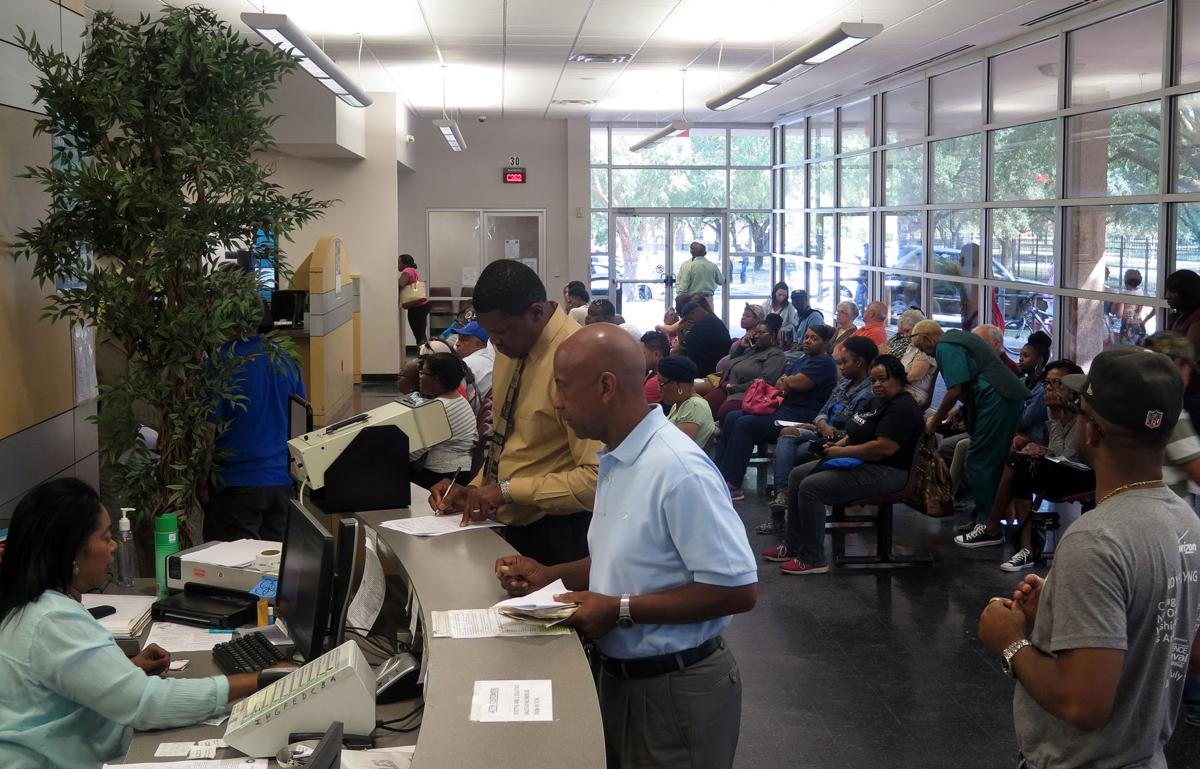 Stephanie grace real id marks welcome shift in louisiana for Department of motor vehicles baton rouge la