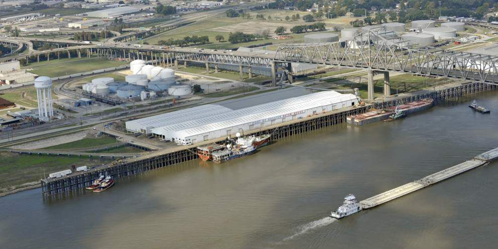 Drax Group: BR port key to company's growth _lowres