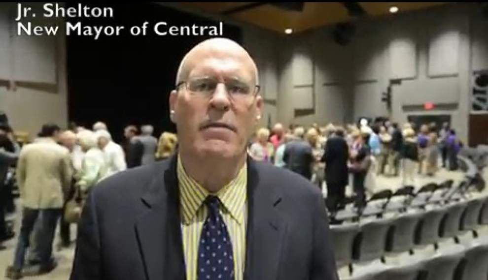 Video: Central swearing in its new city leaders _lowres