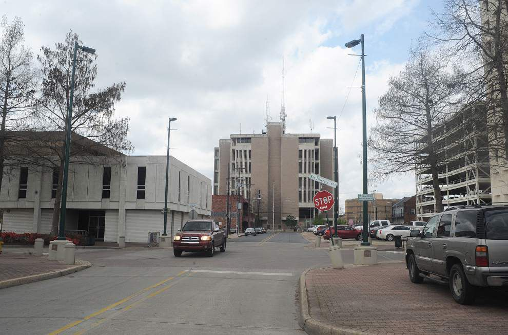 Downtown Development Authority proposes new codes that will give Lafayette's downtown 'character' _lowres