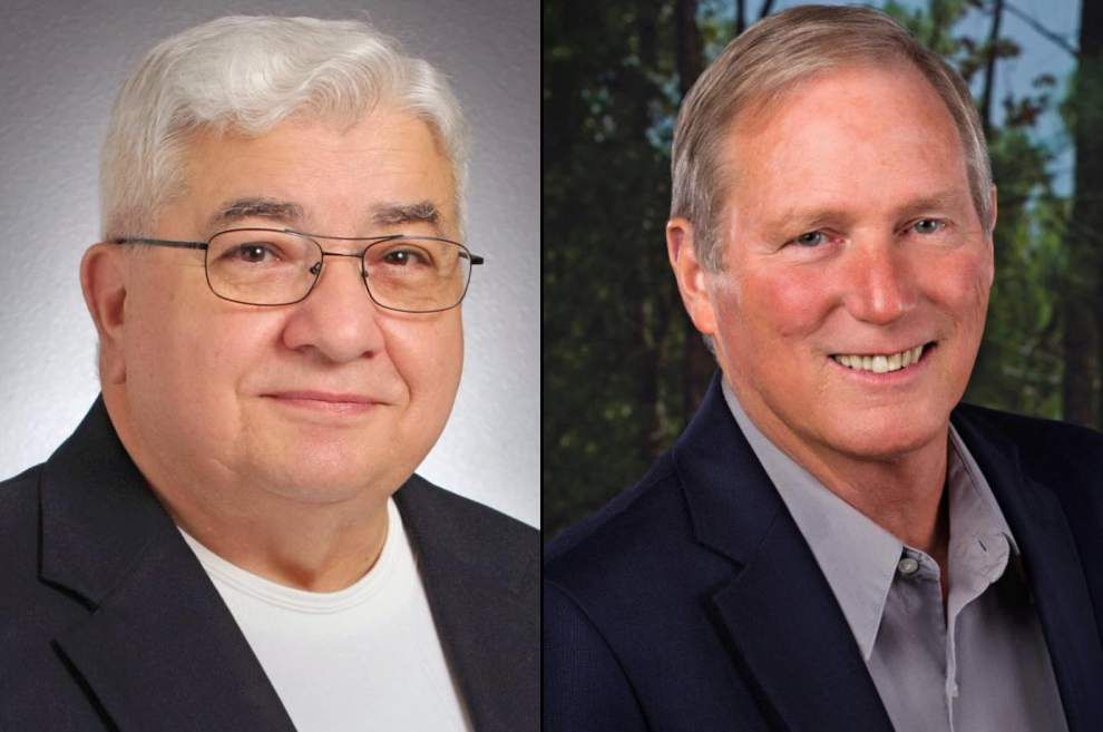 Voter turnout key to Slidell council runoff _lowres