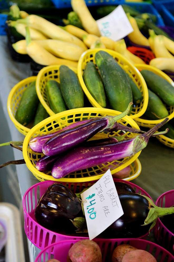 Second farmers market planned at French Market _lowres