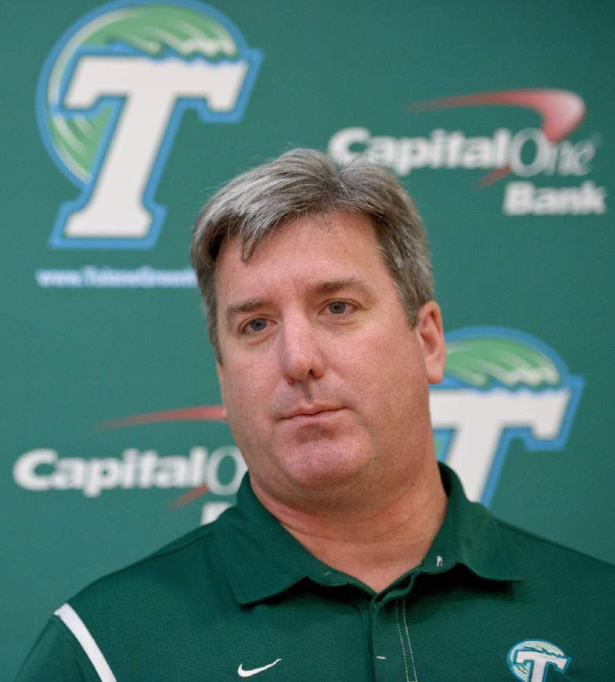 Tulane to end break with home games _lowres
