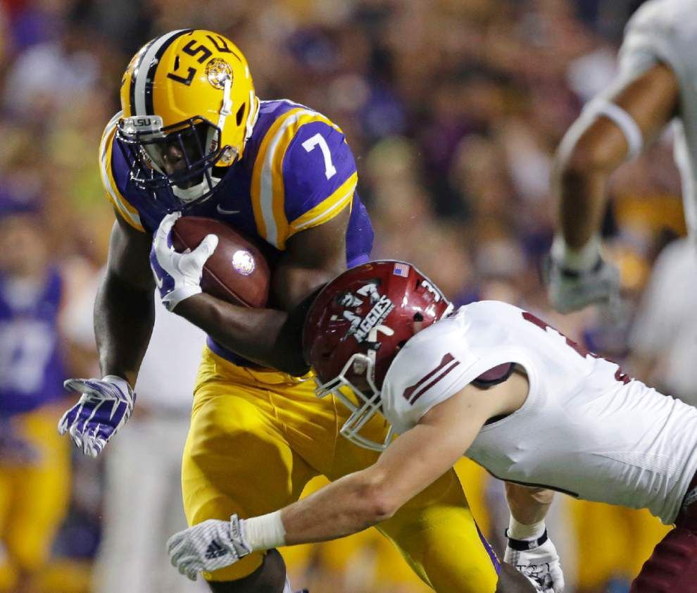 SEC West set for trifecta of top-15 matchups on wild Saturday _lowres