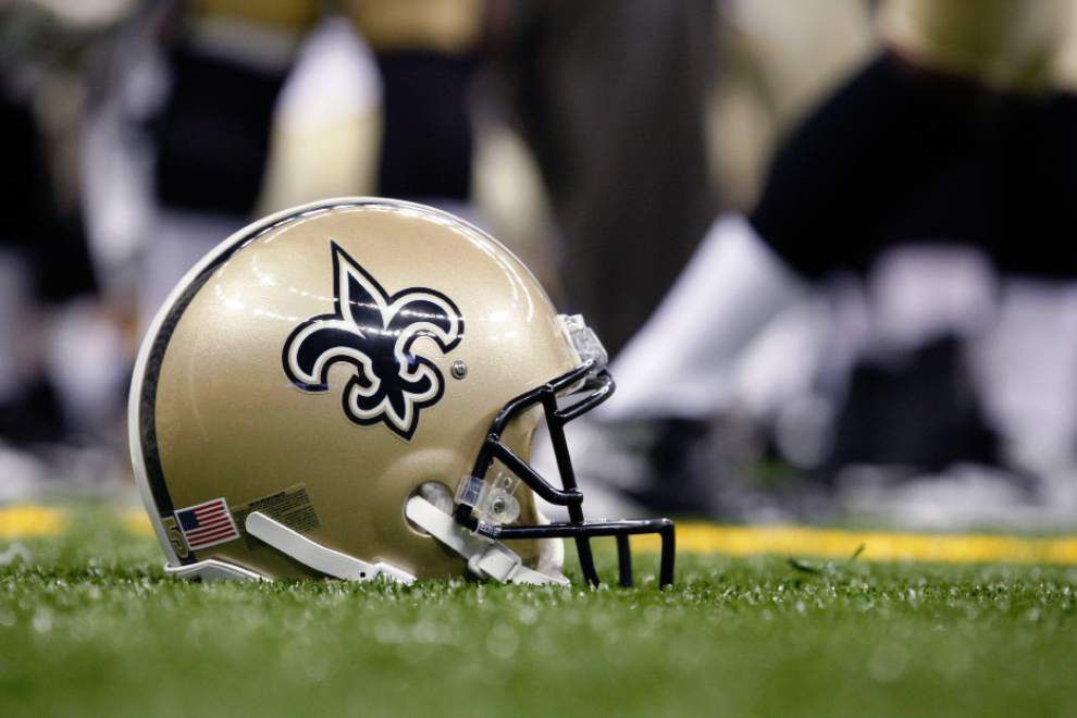 Saints' success puts games in primetime _lowres