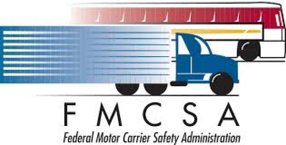 Devices to track truck, bus driver hours proposed _lowres