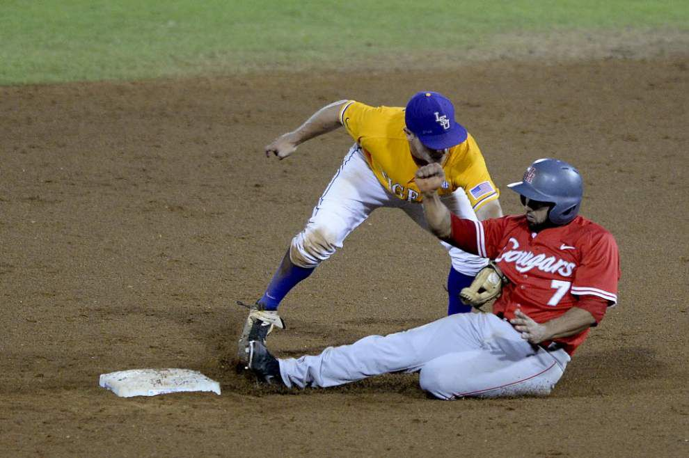 LSU shortstop Alex Bregman, left-hander Jared Poche' named preseason All Americans _lowres
