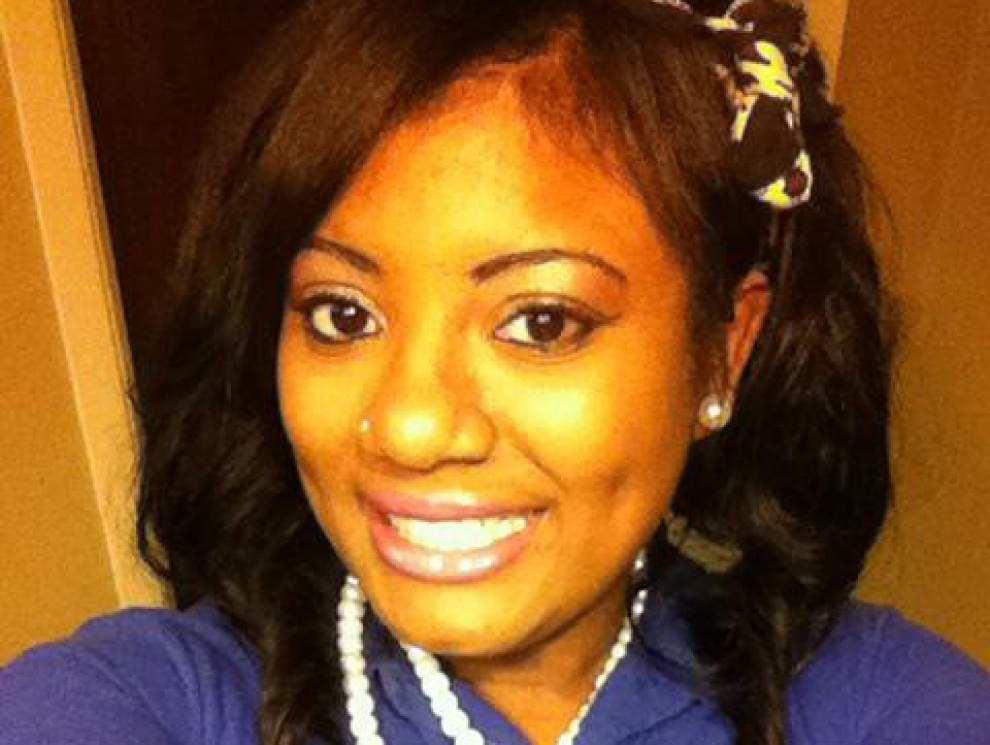Bourbon Street shooting victim, 21, dies at hospital _lowres
