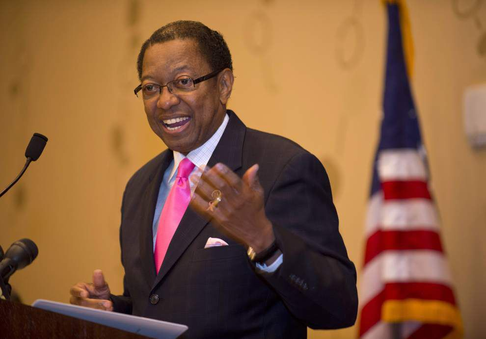 Maybe 4th time is the charm: Baton Rouge Mayor-President Kip Holden winning support for public safety tax plan, even among some critics _lowres