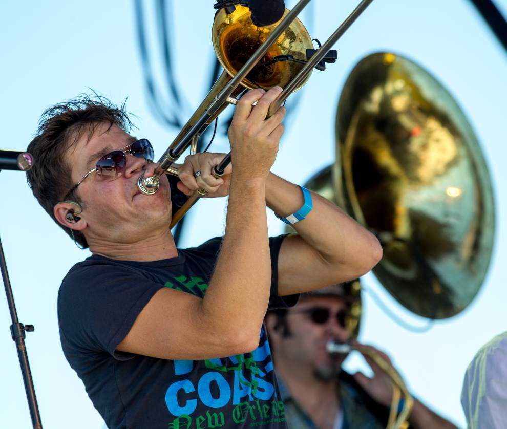 Freret Street Festival Music Lineup, Saturday, April 4, 2015 _lowres