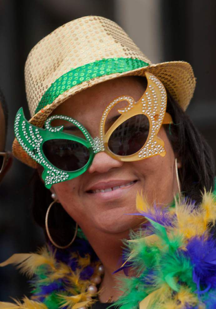 Mardi Gras parade list: It's Carnival time in South Louisiana _lowres