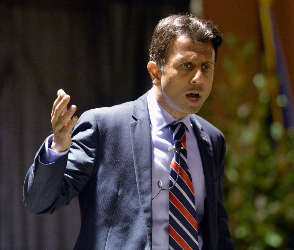 Bobby Jindal endorses Bill Cassidy _lowres