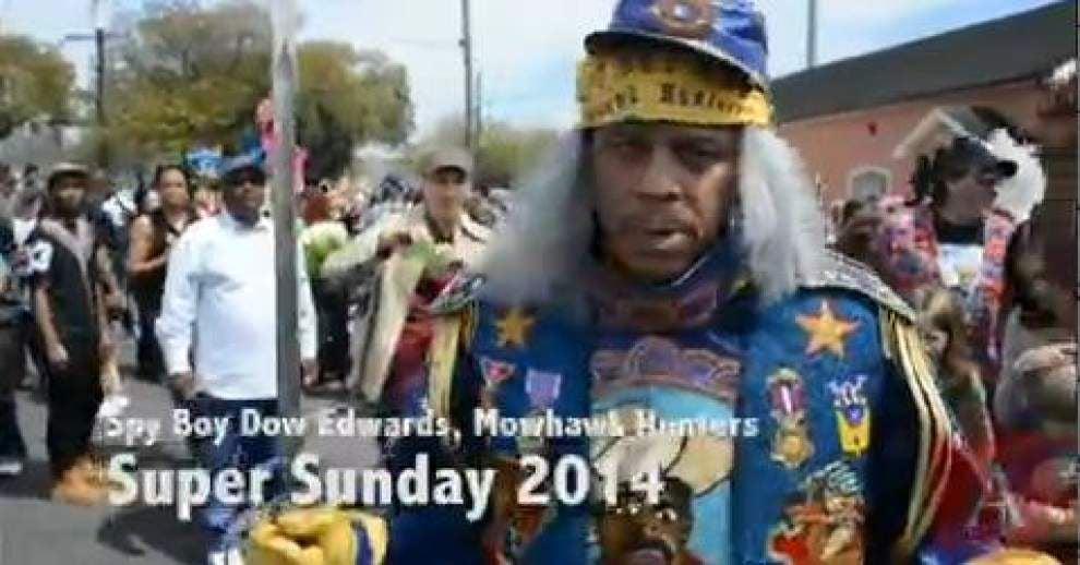 Video: Uptown Super Sunday 2014 _lowres