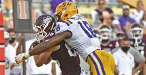 LSU vs. Mississippi State: How to watch, numbers to know, storylines to follow