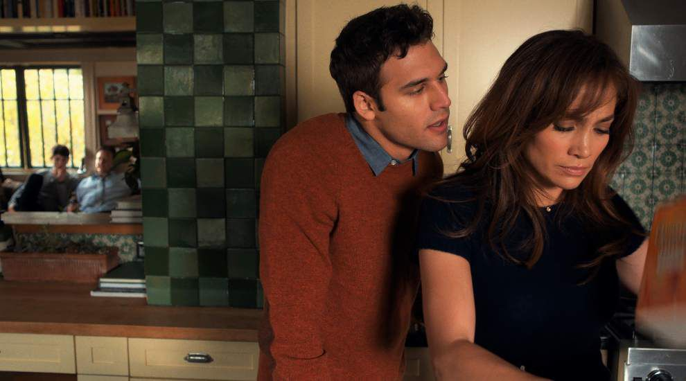 Review: 'Boy Next Door' way too predictable _lowres