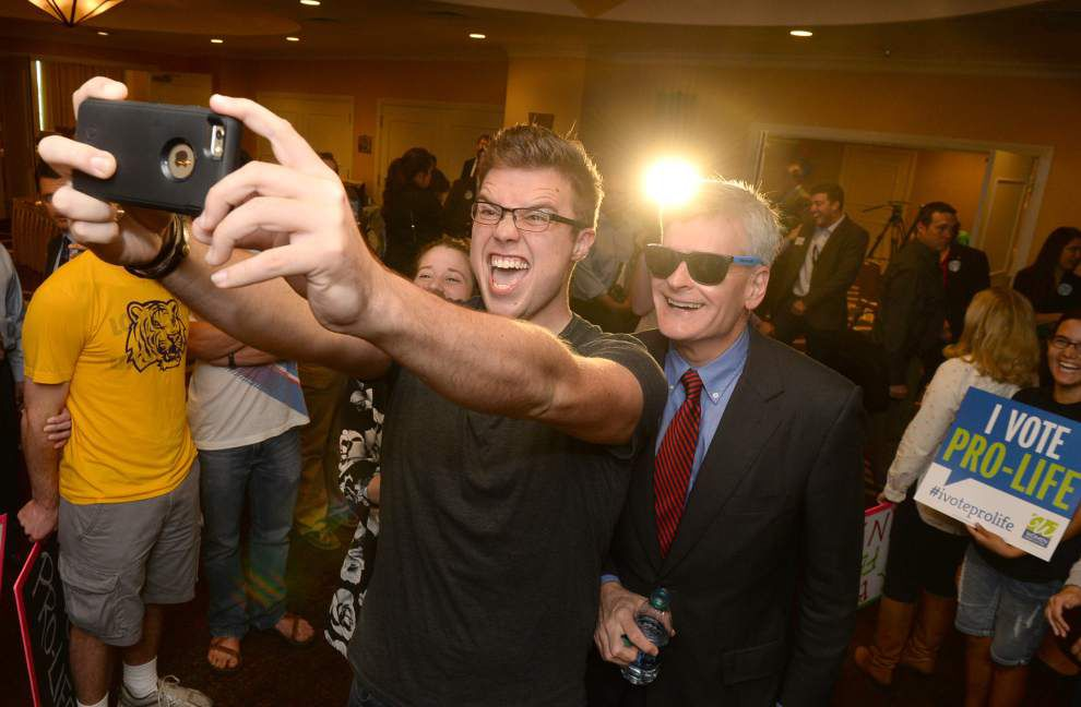Bill Cassidy agrees to a debate _lowres