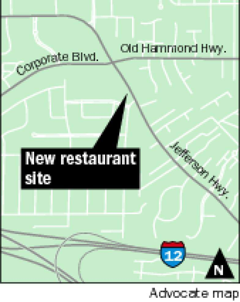 Restaurateur buys former bank branch _lowres