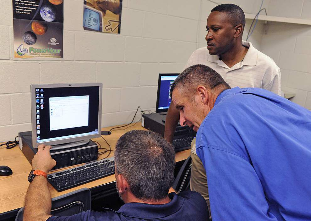 New computer lab unveiled at Acadiana Boys and Girls Club site _lowres
