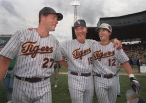 An LSU baseball reunion? Todd Walker says he'd 'love' to be hitting coach under Mike Bianco