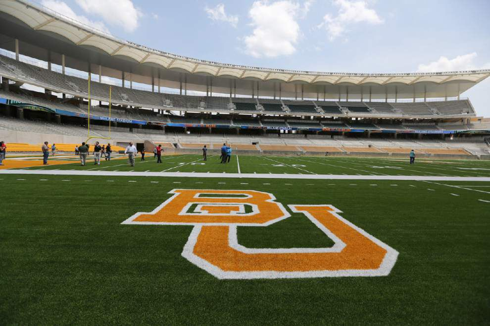 Baylor opens McLane Stadium with big dreams, SMU _lowres