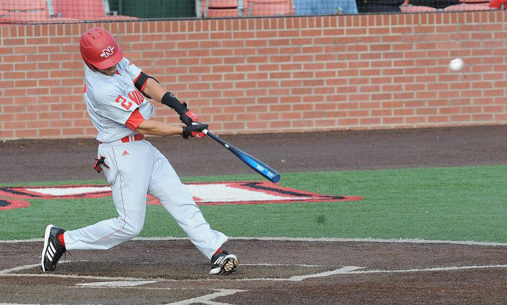 Ragin' Cajuns rally to get past Nicholls State _lowres