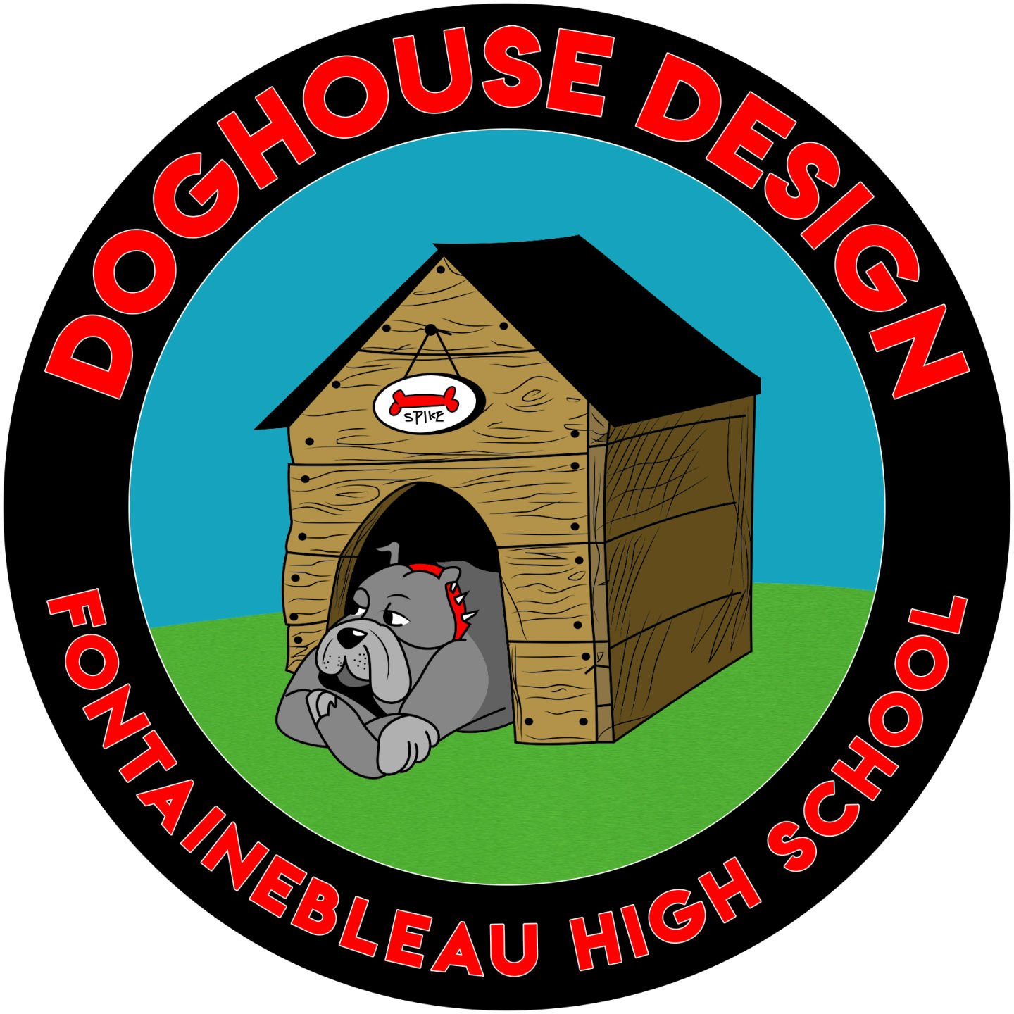 Fontainebleau High's DogHouse Design offering real-world skills to students, quality products to the public