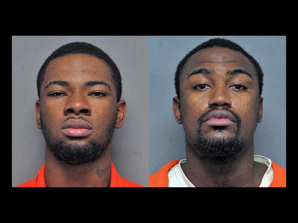 Two men indicted in October killing in Marrero _lowres