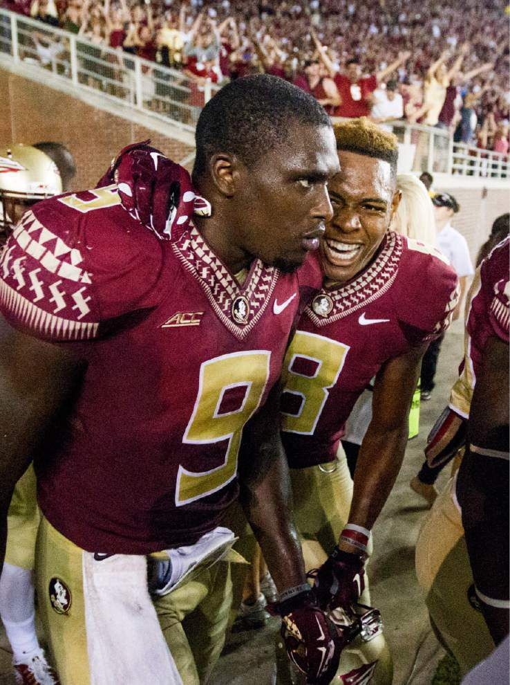 Jameis Winston returns, Florida State believes it's No. 1 _lowres
