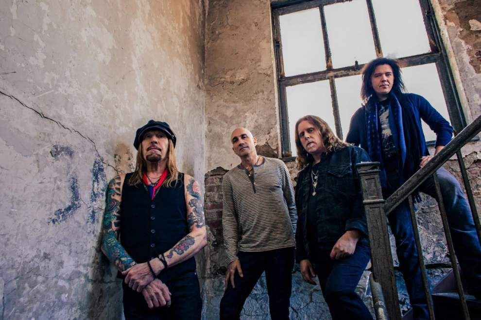Gov't Mule celebrates 20 years _lowres