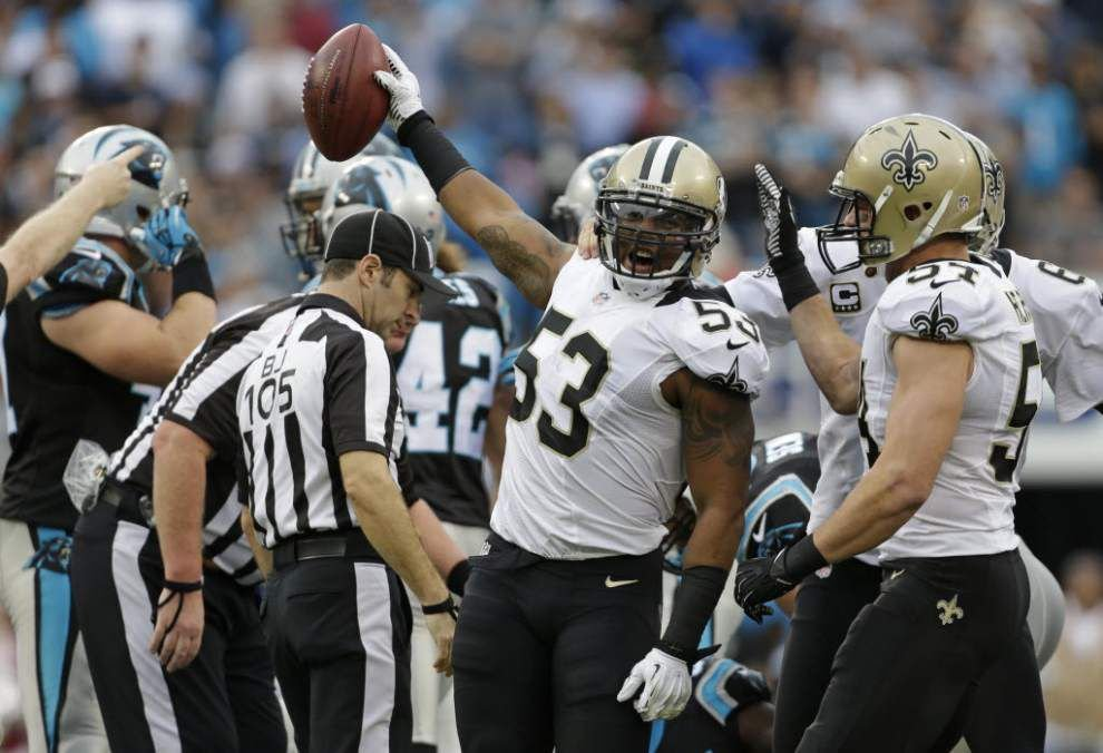 Saints begin talks to retain special teams ace Humber _lowres