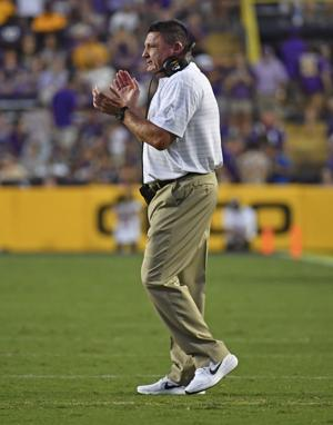 Get ready for prime time: LSU and Auburn to play 8 p.m. kickoff in Tiger Stadium
