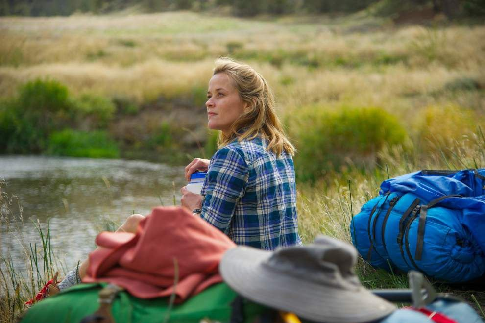 Director guides Witherspoon's troubled character down rocky road _lowres