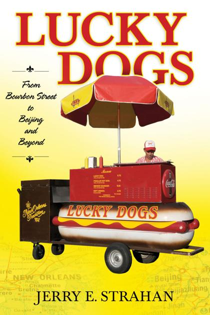 Side Dish The Lowdown On Lucky Dogs More Recipes