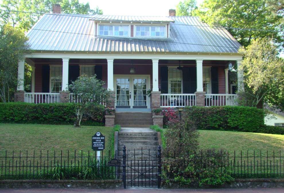 Audubon Pilgrimage to feature Levert-Bockel home _lowres
