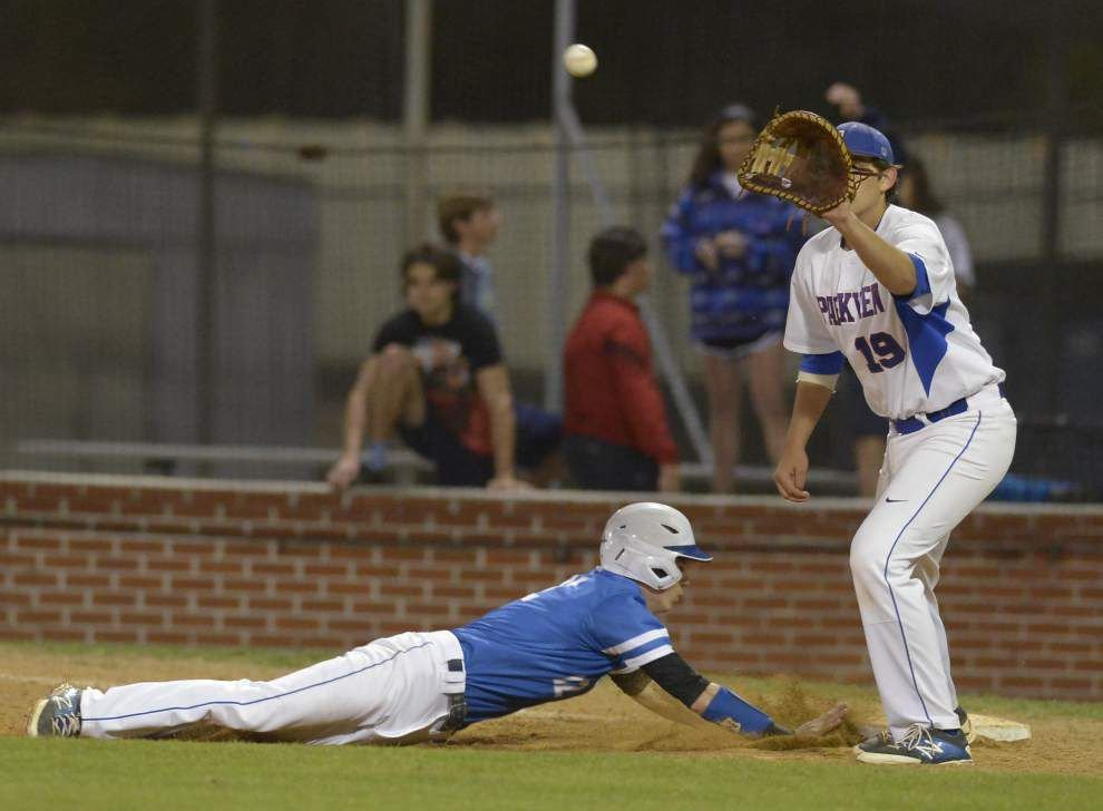 District 7-3A baseball teams eye another deep playoff run _lowres