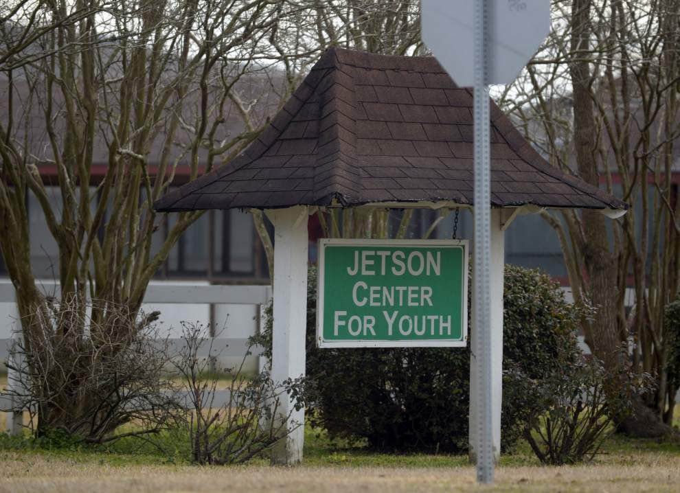 Plans being discussed to rebuild Jetson juvenile center _lowres