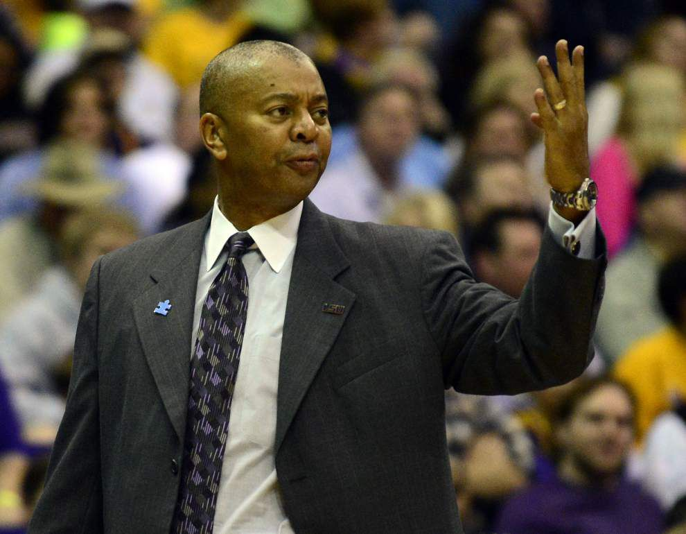 LSU's SEC basketball slate unveiled _lowres