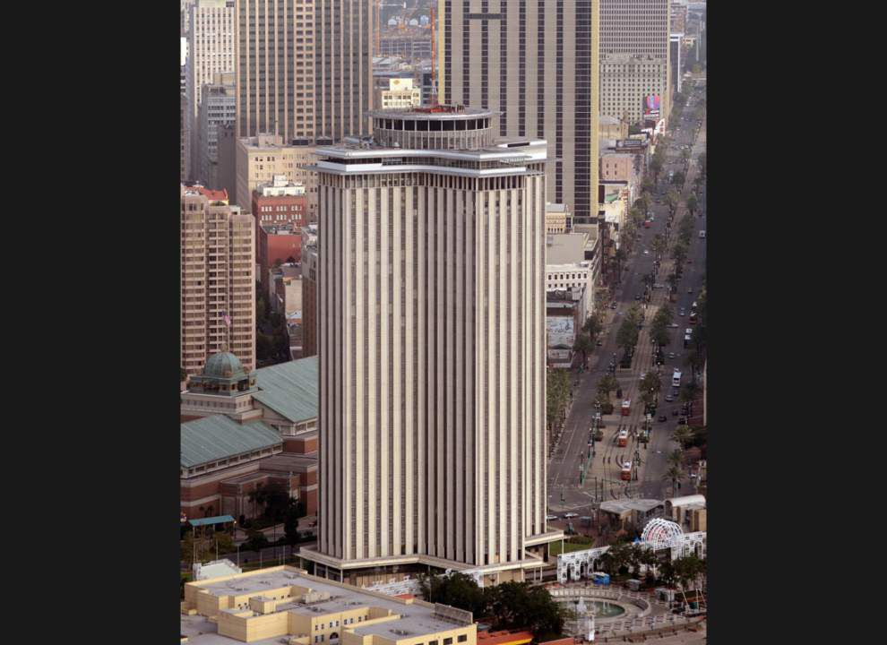 Committee picks developer for New Orleans World Trade Center building _lowres