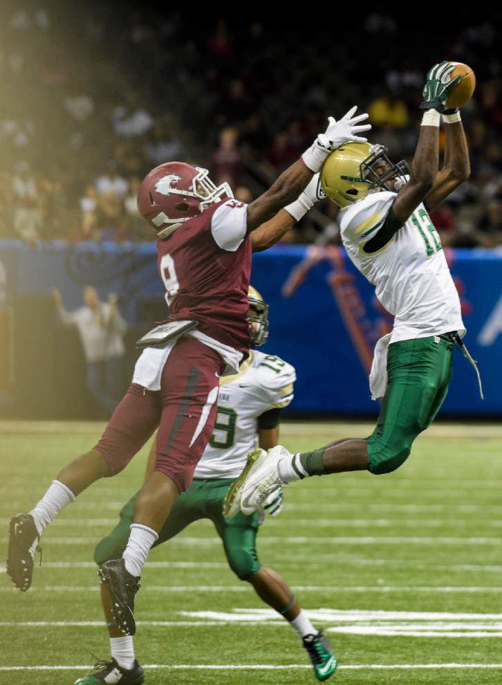 Destrehan can't overcome mistakes _lowres