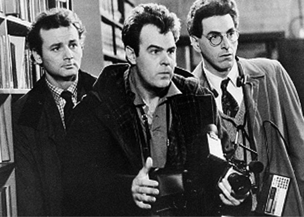 Attorney for Harold Ramis says actor has died _lowres